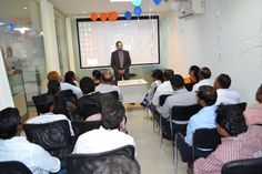 ProYoung 1st New Year Celebrations at our Jubilee Hills corporate office