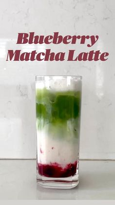 Iced Matcha Recipe, Matcha Drink, Refreshing Drinks, Yummy Drinks, Healthy Drinks, Fruit Smoothie Recipes, Smoothie Drinks, Coffee Drink Recipes, Tea Recipes