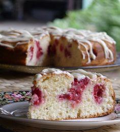 raspberry cake, raspberri cake, cream cake, cakes, raspberries, thibeault tabl, dessert