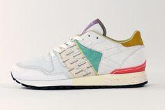 105 Best Sneakers  Reebok x Garbstore images   Reebok, Slippers ... a7dc7eaa871