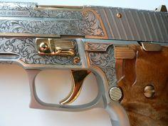 SIG Sauer P226 Majesty,  9 x 19 mm - Image 3