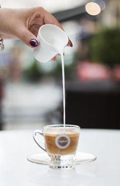 One Shot Same Flavour Tea, Chocolate, Coffee, Tableware, Kaffee, Dinnerware, Tablewares, Chocolates, Cup Of Coffee