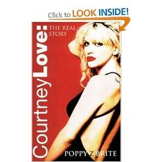 The only Courtney book so far she's given her blessing to.