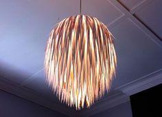 Maak zelf een supermooie goedkope Designlamp. - Plazilla.com