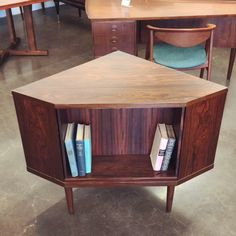 Mid Century Møbler is one of the leading Mid Century furniture dealers in the United States, specializing in imported vintage Danish modern furniture. Folding Furniture, Mcm Furniture, Diy Furniture Plans Wood Projects, Space Saving Furniture, Furniture For Small Spaces, Best Furniture, 1920s Furniture, Furniture Makeover, Danish Modern Furniture