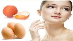 Egg White Face Mask for Acne | 9 Oily Skin Remedies That Actually Work, check it out at http://makeuptutorials.com/oily-skin-remedies-makeup-tutorials