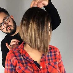 8-Bob Hairstyle 2017