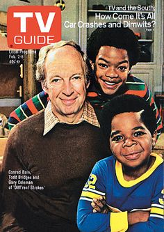 TV Guide Covers Gallery | TV Guide Magazine Celebrates Gary Coleman