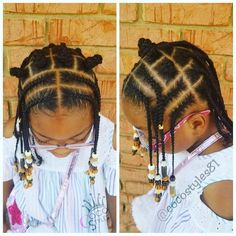The Best Short Haircut Styles For Women Little Girls Natural Hairstyles, Lil Girl Hairstyles, Black Kids Hairstyles, Kids Braided Hairstyles, Princess Hairstyles, Toddler Hairstyles, Swag Hairstyles, Children Hairstyles, Teenage Hairstyles