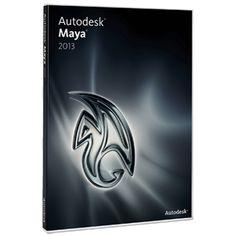 autodesk maya 2013 activation code