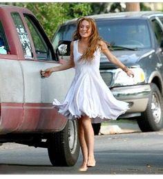 Film Inspiration, Lindsay Lohan, Amanda Seyfried, Keira Knightley, Celebs, Celebrities, Beautiful Actresses, Sexy Legs, Role Models