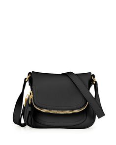 Tom Ford's Jennifer Mini Crossbody is my NFL  PGA Tour purse policy dream. This bag has more pockets than a cargo pant from 1997 but is chic, stylish and works anywhere.