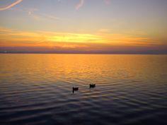 #Sunset on #Lakegarda foto ADB- @Lago Di Garda Lombardia