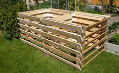 komposter su pinterest pflanzen hochbeet e hochbeet balkon. Black Bedroom Furniture Sets. Home Design Ideas