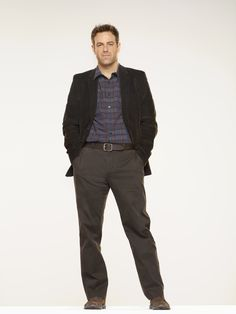 What did Paul Adelstein do before Private Practice?