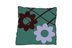 Kissen 50 x 50 cm MWL Design - Pillows in Store von Wohndesign und Accessoires MWL Design NL auf DaWanda.com