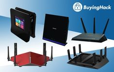 Top 15 Wireless Routers in 2017 Home Internet, Top, Amazon, Spinning Top, Amazons, Riding Habit, Amazon River, Crop Shirt, Blouses