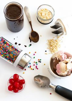Homemade Hot Fudge Sauce by bake.love.give., via Flickr