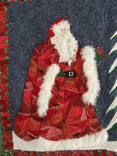 wow - Gorgeous!!Christmas Quilt jbe200quilts   xxxx