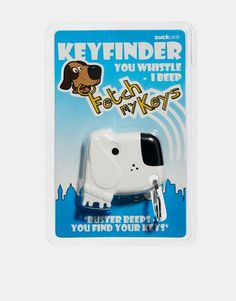 Fetch my keys-key finder $8.00 Very useful, inexpensive, and fun gift ideas for her, him, children, teens, adults, elders, and forgetful people.