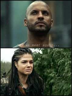 #the100 #lincoln #octavia #marieavgeropoulos #rickywhittle #wallpaper #lockscreen #iphone #iphonewallpaper #edit #editedwithphonto #wallpaper #background #iphonebackground