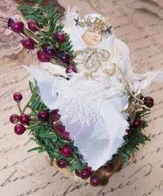 Member Feature: GypsyMadonna I Etsy Christmas In July