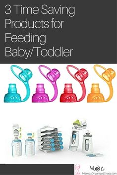 Sometimes baby/toddler products are worth buying. The only way to discern the products you'll be wasting money on versus those that are actually helpful, is to ask those that have used them. Today I wanted to make a few recommendations related to feeding our littles. Anything to make the process of pumping, storing and feeding breast milk easier is worth it to me, and I found an amazing product that I'll be using for baby #2 again some day!  Once they graduate to solids, you'...
