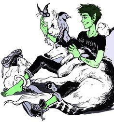 Beast Boy, Teen Titans, Cool Art, Art Drawings, Superhero, Sketches, Comics, Artwork, Anime