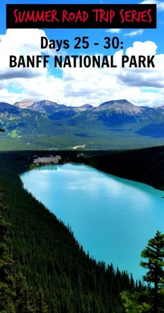 Here are the top 10 things to do in Banff National Park! Do not miss these utterly enchanting hikes and spectacular sweeping valleys on your visit. Whistler, Banff National Park, National Parks, Best Of Banff, Vancouver, Banff Canada, Canada Travel, Canada Trip, State Parks