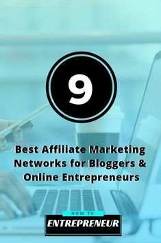 If you're looking for the best affiliate networks to make money online thru affiliate marketing, check out this post with a list of the 9 best networks for bloggers and online entrepreneurs.