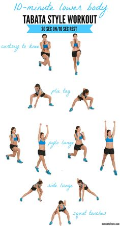 5 tabata moves - Moms into Fitness w/Lindsay Brin
