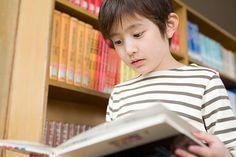 为什么孩子不爱看书?原来是错过了两大关键期!