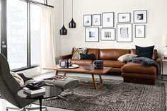 Sheepskin Rugs - Natural Hide Rugs - Rugs - Room & Board
