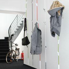 authentics wardrope garderobe schwarz weiß amazon de elektronik