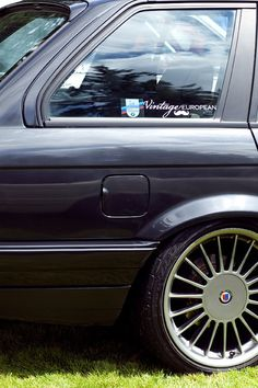Alpina BMW E30 Touring