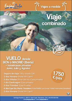 Viaje combinado Cuba ultimo minuto - http://zocotours.com/viaje-combinado-cuba-ultimo-minuto/