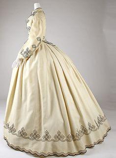 1862-1864Promenade,Cotton. The Metropolitan Museum of Art