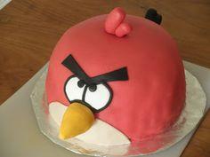 Kakkumonsteri: Angry bird