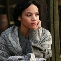 Played by: Bianca Lawson A handmaiden to Katherine Pierce in Emily was responsible for the magical rings that keep the vamps from frying in sunlight. She was secretly working against the vampires, eventually entombing them in the church. Vampire Diaries Cast, Buffy The Vampire Slayer, Vampire Diaries The Originals, Bonnie Bennett, Blood Brothers, Teen Wolf Cast, Black Characters, Vampire Dairies, Delena