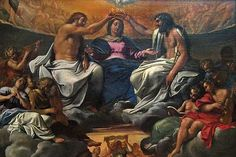 Marcantonio Pasqualini Crowned by Apollo renowned tenor