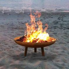 Image result for innovative fire pits