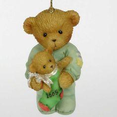 """Holiday Hugs"" Ornament"