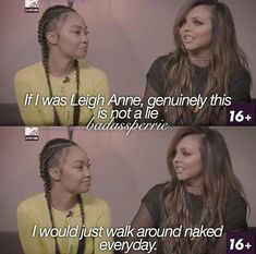 Find images and videos about funny, little mix and jesy nelson on We Heart It - the app to get lost in what you love. Little Muffins, Litte Mix, Michael Jackson Art, Jesy Nelson, Pretty Wallpapers, Mixers, We Heart It, Texts, Queens