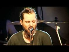Wirtz - Richtig Weh (Live Erdling Tour Frankfurt 2009)