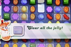 The Owner Of Candy Crush Saga Is Getting Bought For $5.9 Billion