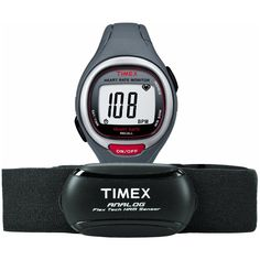 Relógio Timex Easy Trainer Wellness - T5K729F7