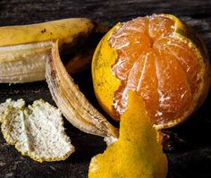 orange-peels-banana