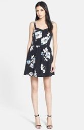 See Price For Joie 'Latelle' Silk Fit & Flare Dress Here : http://www.thailandpriceza.com/go.php?url=http://shop.nordstrom.com/S/joie-latelle-silk-fit-flare-dress/3666823?origin=category&BaseUrl=All+Women%27s+Clothing