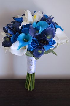 Artificial Wedding Bouquets, Wedding Flowers, Wreaths, Bridal, Beautiful, Door Wreaths, Deco Mesh Wreaths, Floral Arrangements, Bride