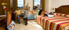 Las principales características que debe tener un hotel para niños - viajaBonito